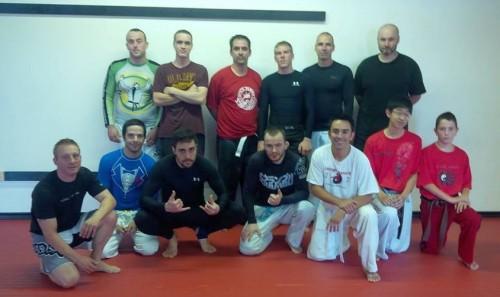 MMA Team Guelph