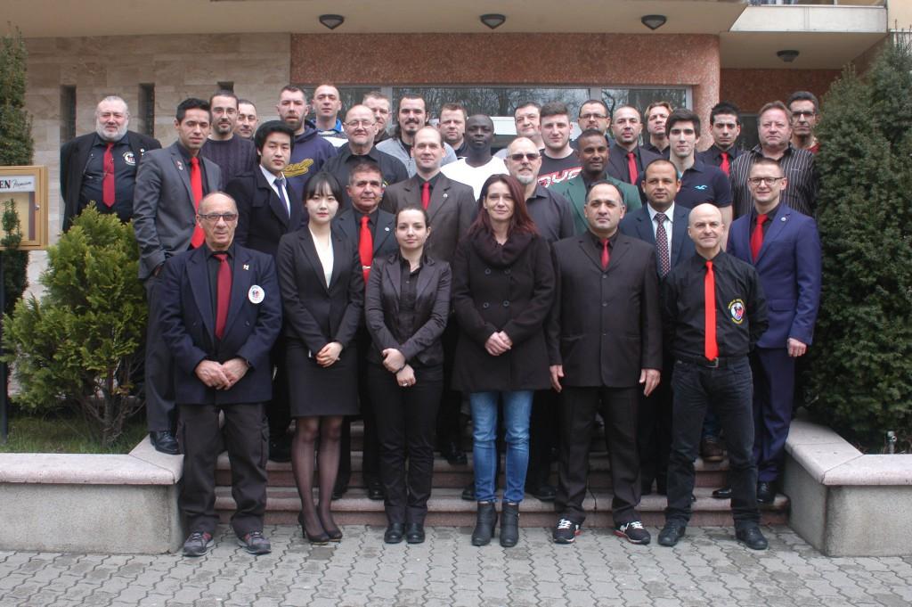 2015 Seminar Budapest