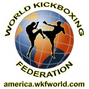 WKF North America logo